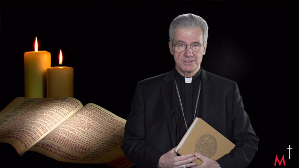 Lent 2019: Message from the Archbishop