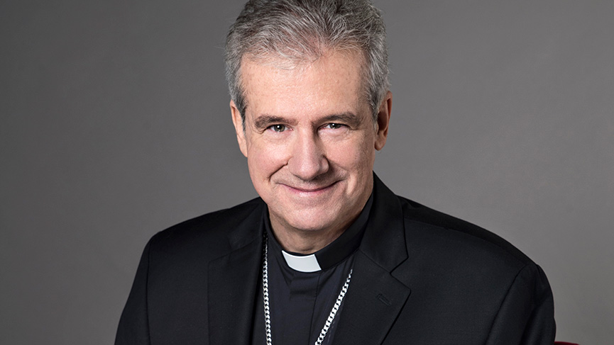 Bill 21: Statement of the Archbishop