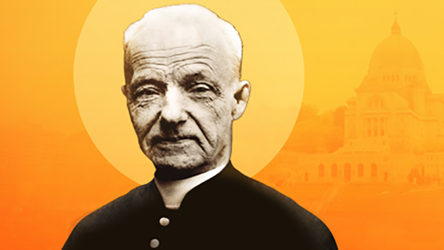 5th Anniversary of Saint Brother André's Canonization