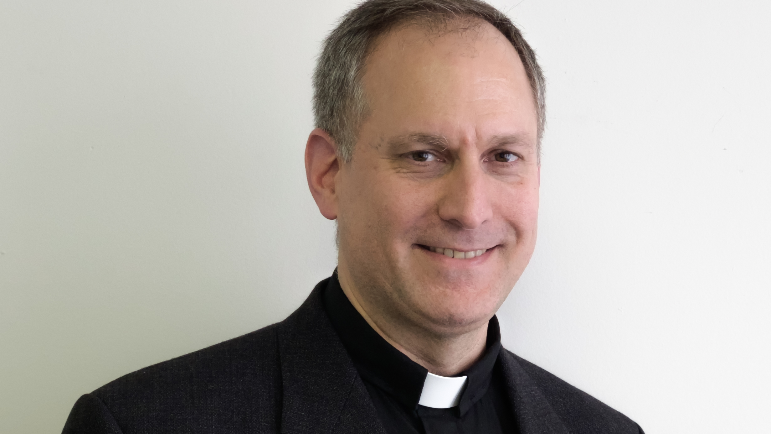 New Auxiliary Bishop for Montreal