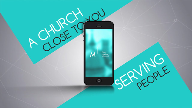 The Archdiocese is Now at Your Fingertips!