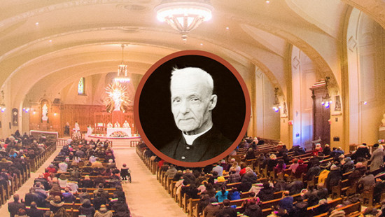100 years at the heart of the sanctuary