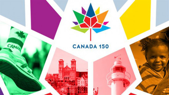 150th Anniversary of Confederation