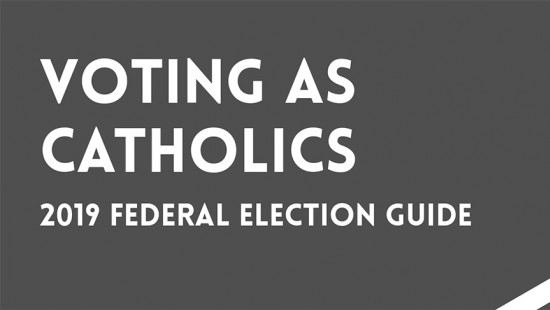 Federal Election Guide