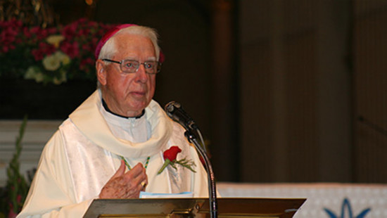 Mgr Gérard Tremblay