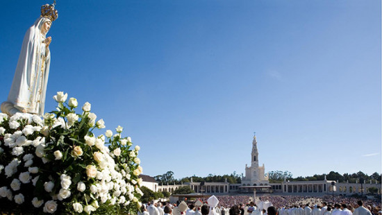 Pope reflects on pilgrimage to Fatima