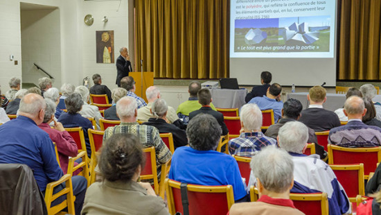 "Michael Czerny on the ""Laudato Si'"" encyclical"