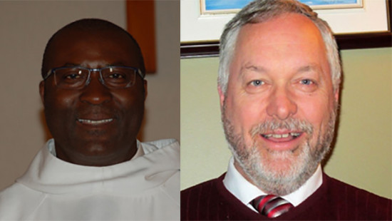 Two upcoming ordinations