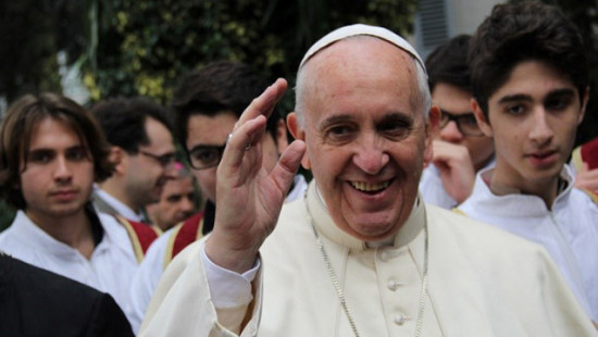 Pope Calls Faithful to Join ACN Charity's Campaign