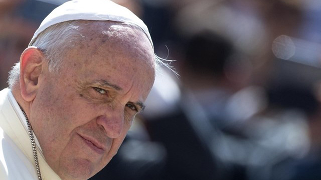Pope Francis: appeal for Iraqi Christians