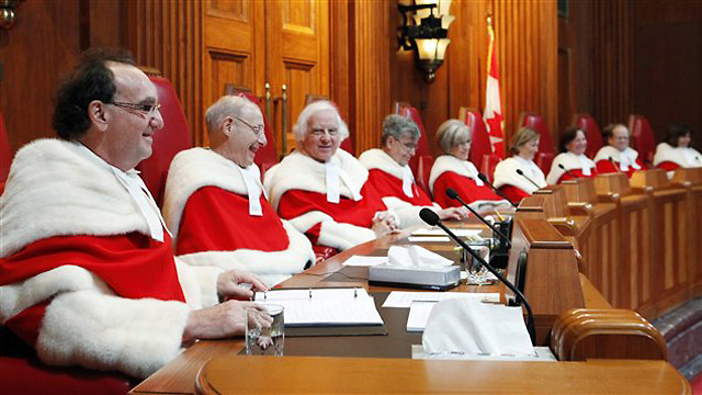 Reaction of the Bishops over Supreme Court Judgment