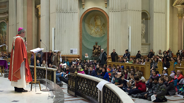 Homiletic Directory: The art of preaching
